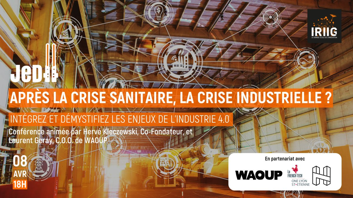 Transition industrielle